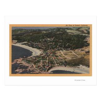 Carmel, California Air ViewCarmel, CA Postcard