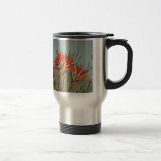 Carmel Garden #64 Travel Mug