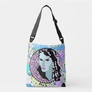 Carmen Artistic Tote Bag