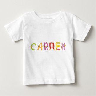 Carmen Baby T-Shirt