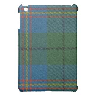 Carmichael Ancient Tartan iPad Case