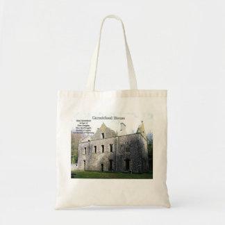 Carmichael House – Clan Carmichael Tote Bag