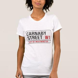 Carnaby Street sign T-Shirt