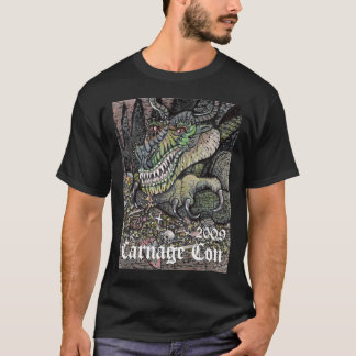 Carnage Con T-Shirt