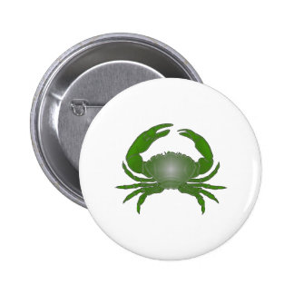 Carnal Predator 2 Inch Round Button