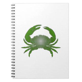Carnal Predator Notebook