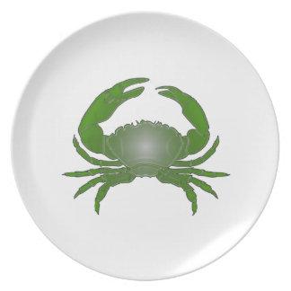 Carnal Predator Plate