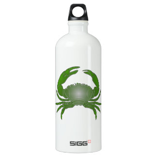 Carnal Predator Water Bottle