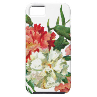 carnation1 3800 iPhone 5 cases