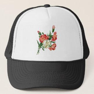carnation1 3800 trucker hat