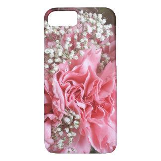 Carnation iPhone 8 Case