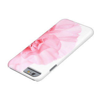 Carnation Petals Barely There iPhone 6 Case