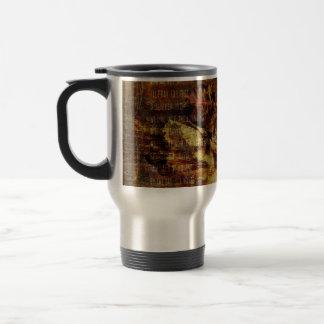 Carnation Rhapsody Coffee Mugs