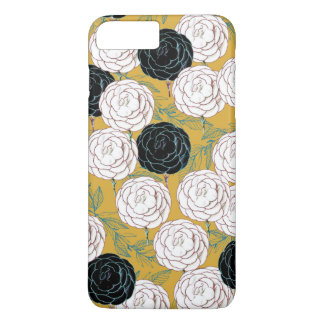 Carnations Case-Mate iPhone Case