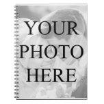 Carnets personnalisés de photo