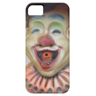 Carney Clowns iPhone 5 Cases