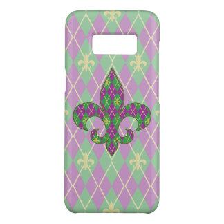 Carnival Argyle Case-Mate Phone Case