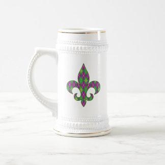 Carnival Argyle Mug