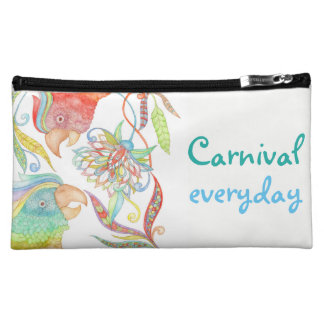 Carnival Everyday cosmetic bag