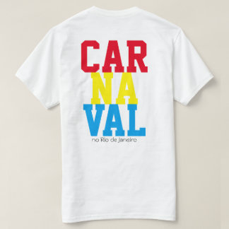 CARNIVAL IN RIO T-Shirt