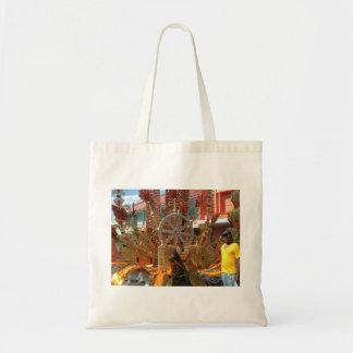 Carnival in Trinidad 2010 Canvas Bag