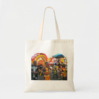 Carnival in Trinidad 2010 Tote Bags
