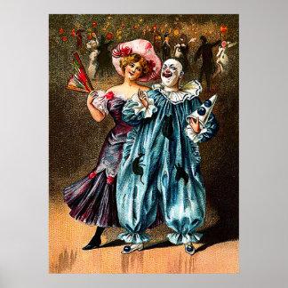 Carnival: Jolly Comrades Poster