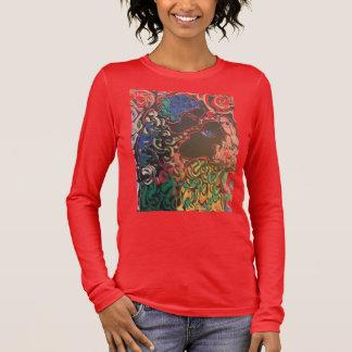 Carnival long sleeve t-shirt