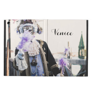 Carnival mask in Venice Cover For iPad Air