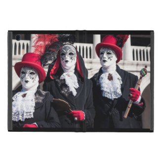 Carnival masks in Venice Case For iPad Mini