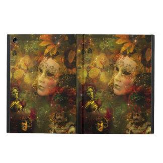 Carnival - New Orleans Mardi Gras Splendor Cover For iPad Air