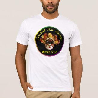 Carnival New Orleans Mardi Gras T-Shirt