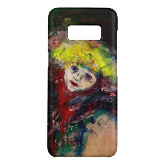 CARNIVAL NIGHT IN VENICE Venetian Masquerade Masks Case-Mate Samsung Galaxy S8 Case
