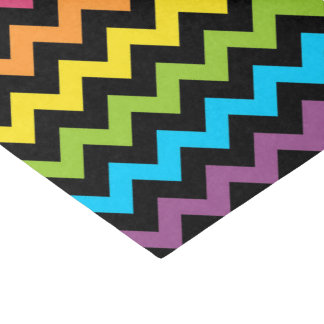 Carnival Nights Tissue Paper