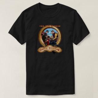 Carnival of Clockwork T-Shirt