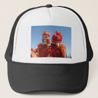Carnival of Venice Trucker Hat