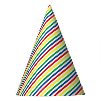 Carnival Party Hat