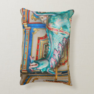 Carnival - Year of the dragon Accent Pillow