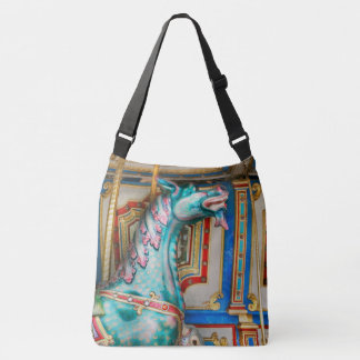 Carnival - Year of the dragon Crossbody Bag