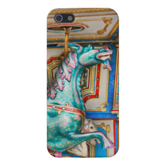 Carnival - Year of the dragon iPhone 5/5S Cases