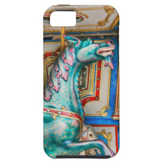 Carnival - Year of the dragon iPhone 5 Covers