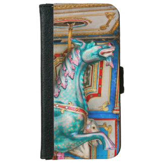 Carnival - Year of the dragon iPhone 6 Wallet Case