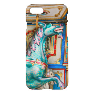 Carnival - Year of the dragon iPhone 8/7 Case