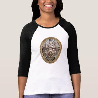 Carnivale Masque - Bella Shirt
