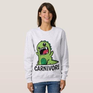 CARNIVORE T-shirts, funny tees