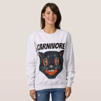 CARNIVORE T-shirts & sweatshirts
