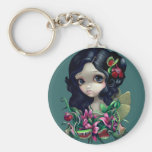 """Carnivorous Bouquet Fairy"" Keychain"