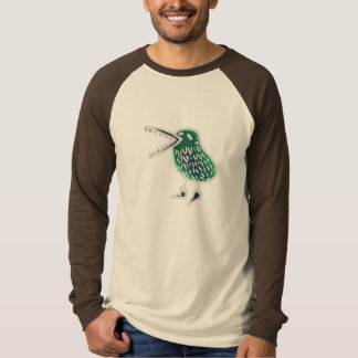 Carnivorous Kiwi T-Shirt