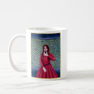 Carol Coffee Mug