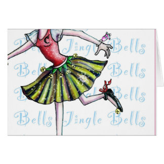 Carol, of The Bells Card